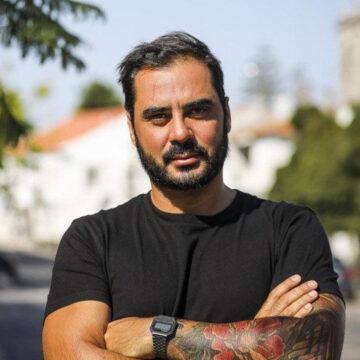 Miguel Rosado